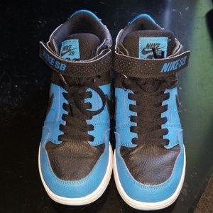 Boys Nike shoes